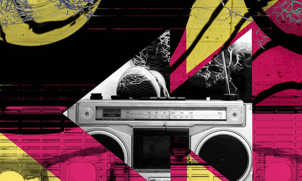 Nostalgia And Music: How The Past Is Always Part Of The Future