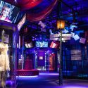 New Interactive Exhibit Opens At ABBA Museum