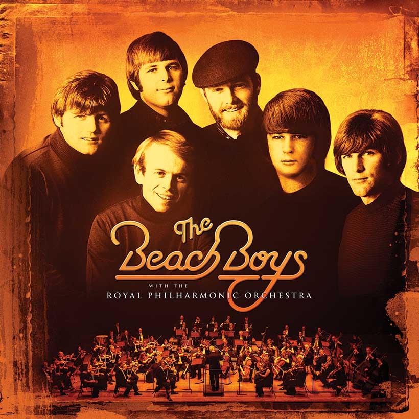 Beach Boys Go Orchestral On New Album With Royal