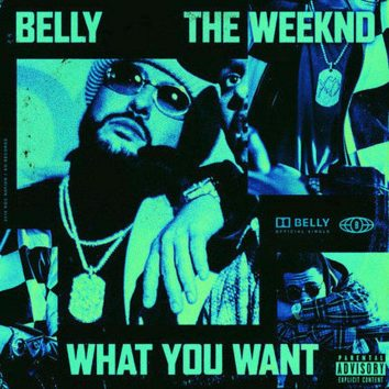 Video Belly Want Ft Weeknd