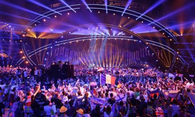 Eurovision 2018 web optimised 1000 CREDIT Thomas Hases web optimised 1000