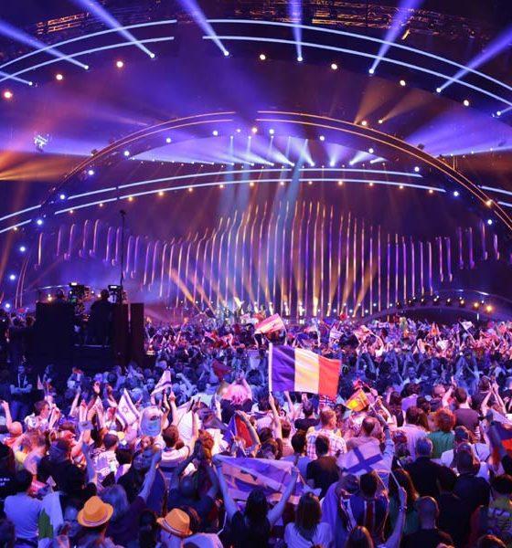 Eurovision 2018 web optimised 1000 CREDIT Thomas Hases web optimised 1000