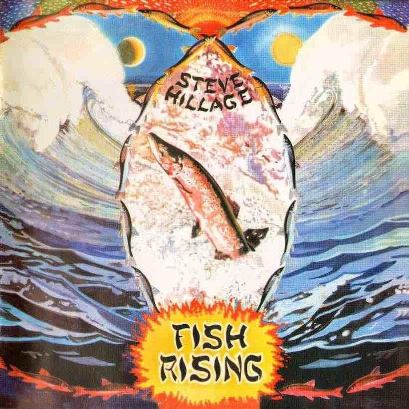 Fish Rising Steve Hillage