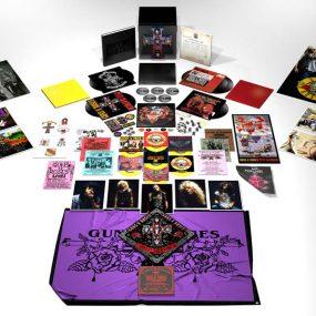 Guns N' Roses Locked N' Loaded box set web optimised 1000