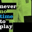 Watch: New Lyric Video For Guru's 'No Time To Play'
