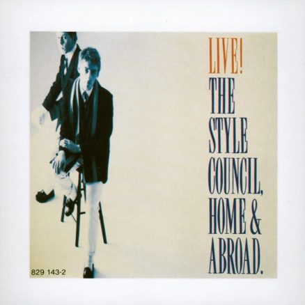 Home & Abroad Style Council
