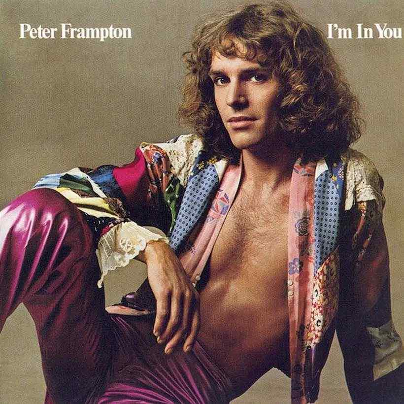 Im In You Peter Frampton album