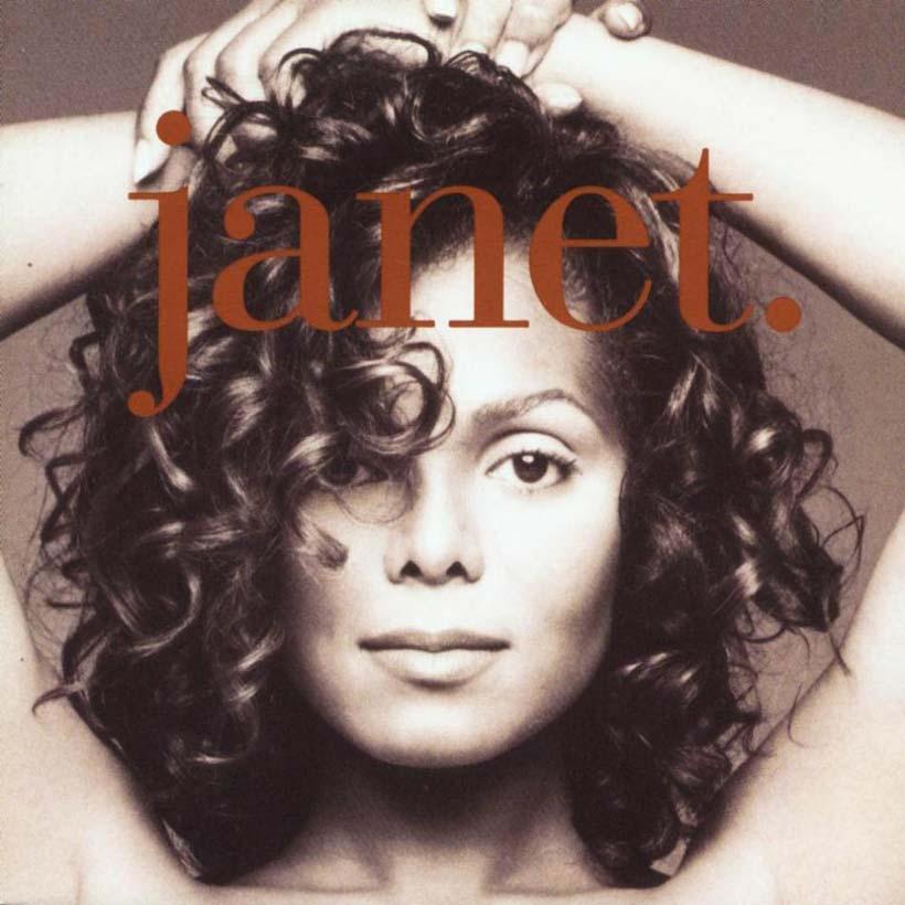 Janet Jackson Janet album cover web optimised 820