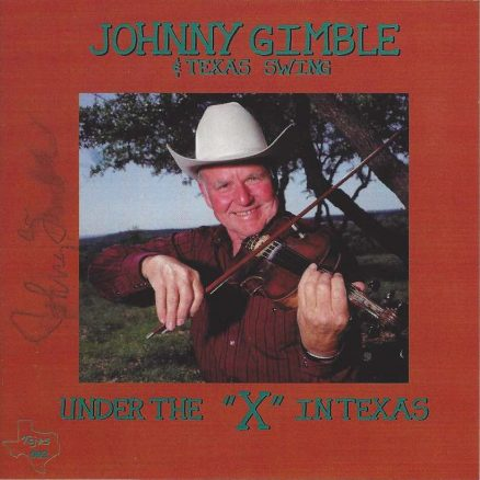 Johnny Gimble album