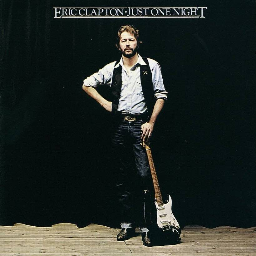 Just One Night Eric Clapton