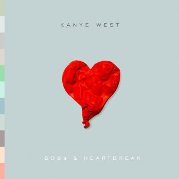 Kanye West 808s & Heartbreak album cover web optimised 820