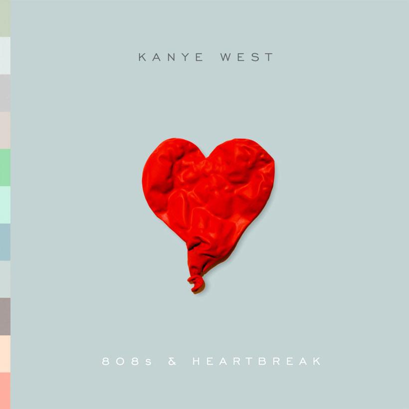 Kanye West 808s & Heartbreak album cover web optimised 820