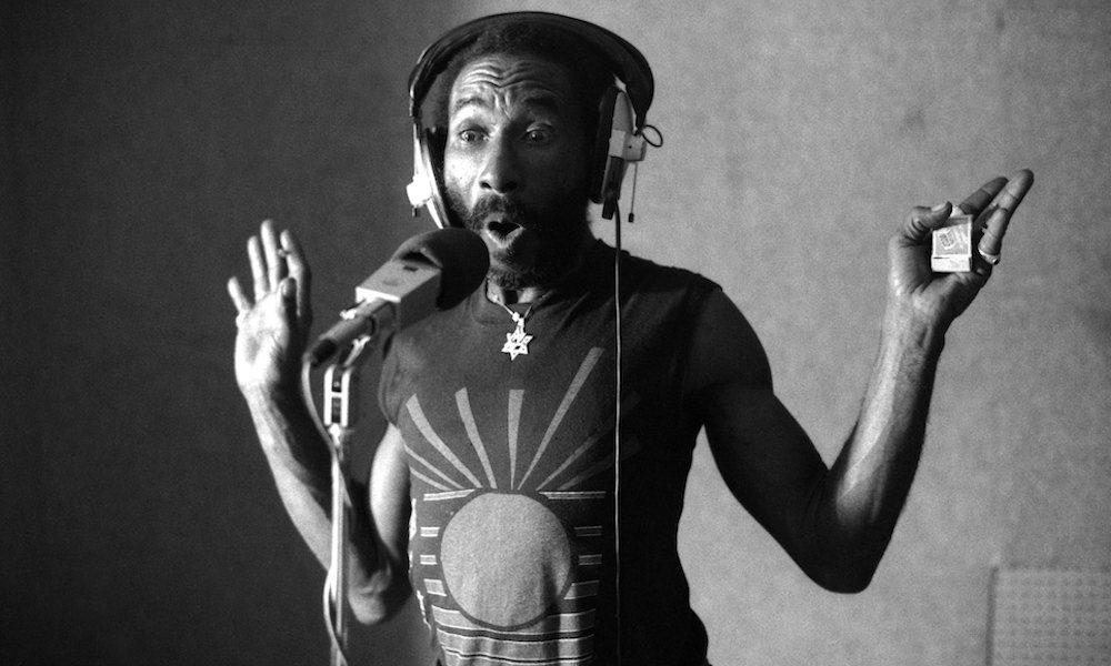 The Origins Of Dub Reggae