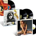 Three Landmark Liz Phair Albums To Receive Vinyl Debuts