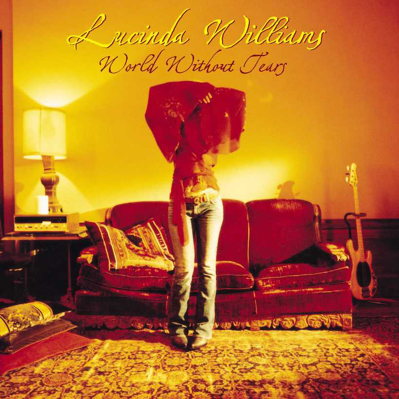 Lucinda-Williams-World-Without-Tears Album