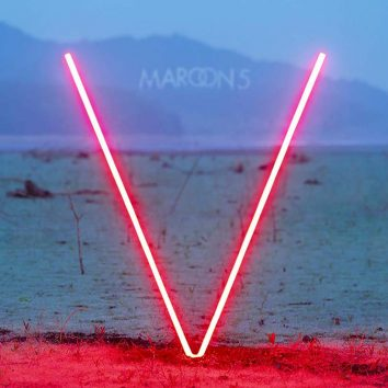 Maroon 5 V Album Cover Web Optimised 820