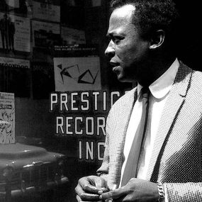 Miles Davis Prestige Credit Esmond Edwards - cropped web optimised 1000