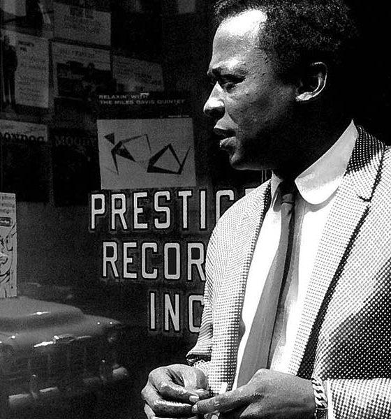 Miles Davis Prestige Credit Esmond Edwards - cropped web optimised 1000