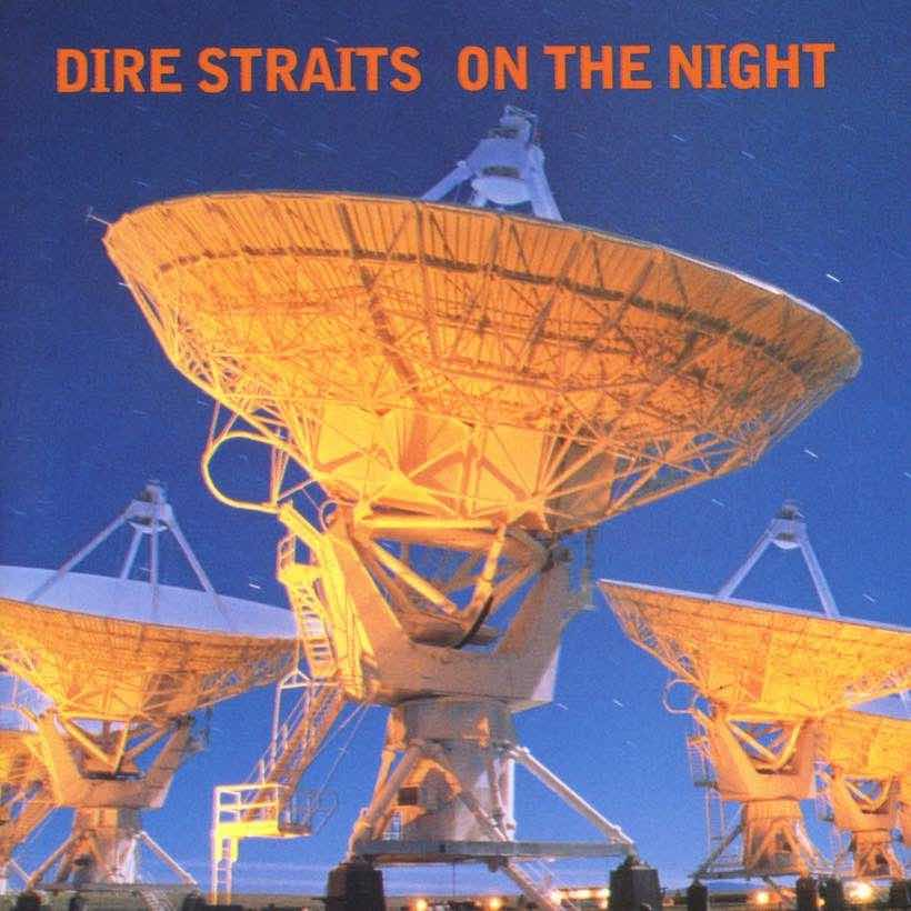 On The Night Dire Straits