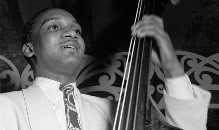 Oscar Pettiford web optimised 740 CREDIT William Gottlieb/Library Of Congress