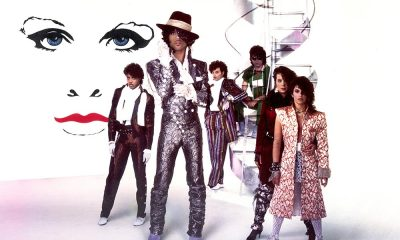 Prince Revolution European Tour