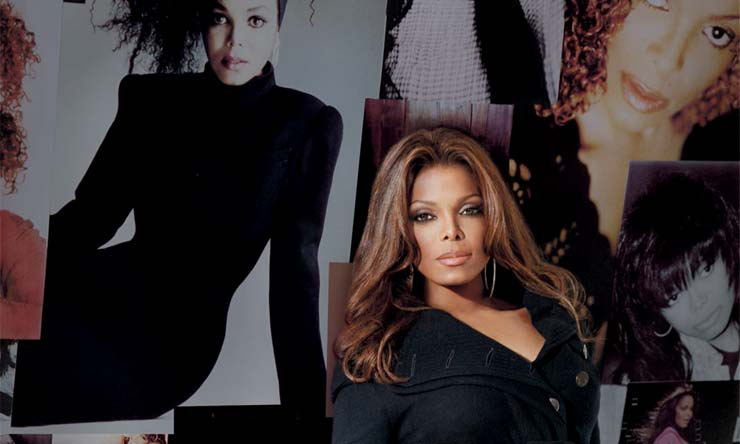 Janet Jackson 2006 press shot web optimised 740 - CREDIT - James White