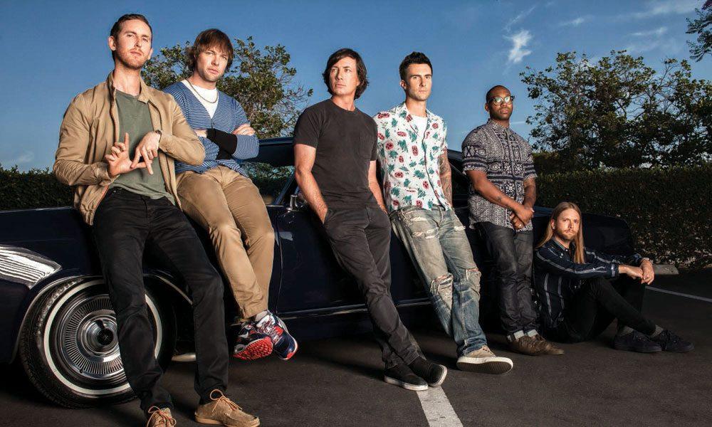 Maroon 5 V Facts featured image web optimised 1000