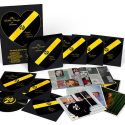 PiL Celebrate 40 Years With Multi-Disc Box Set 'The Public Image Is Rotten (Songs From The Heart)'