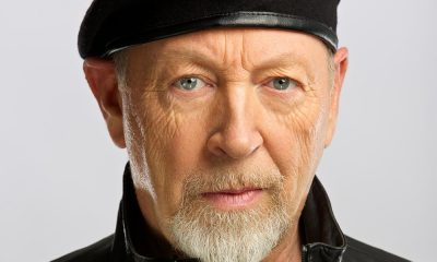 Richard Thompson Irish Tour 2018
