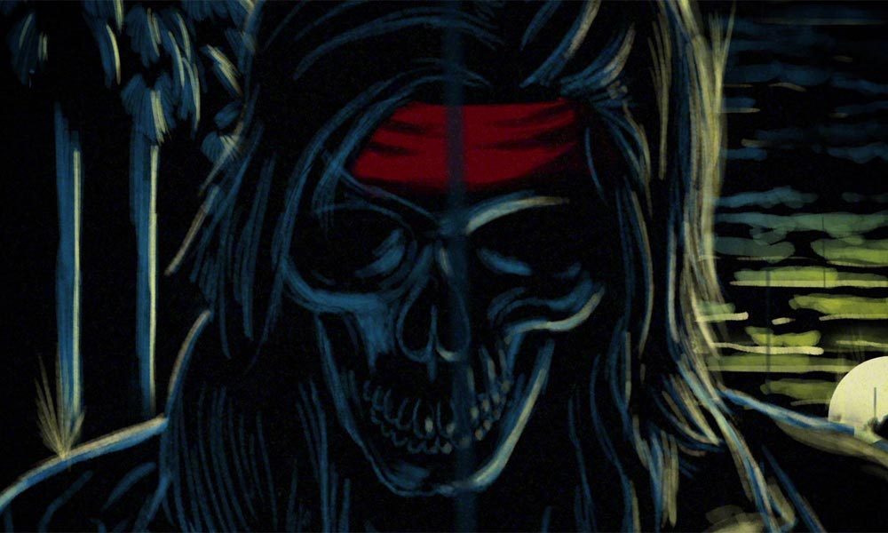 Guns N Roses Shadow Of Your Love video web cropped optimised