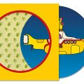 The Beatles' 'Yellow Submarine' Gets Limited Edition Vinyl Picture Disc