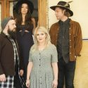 Wandering Hearts Head For Ryman, Grand Ole Opry & Graceland