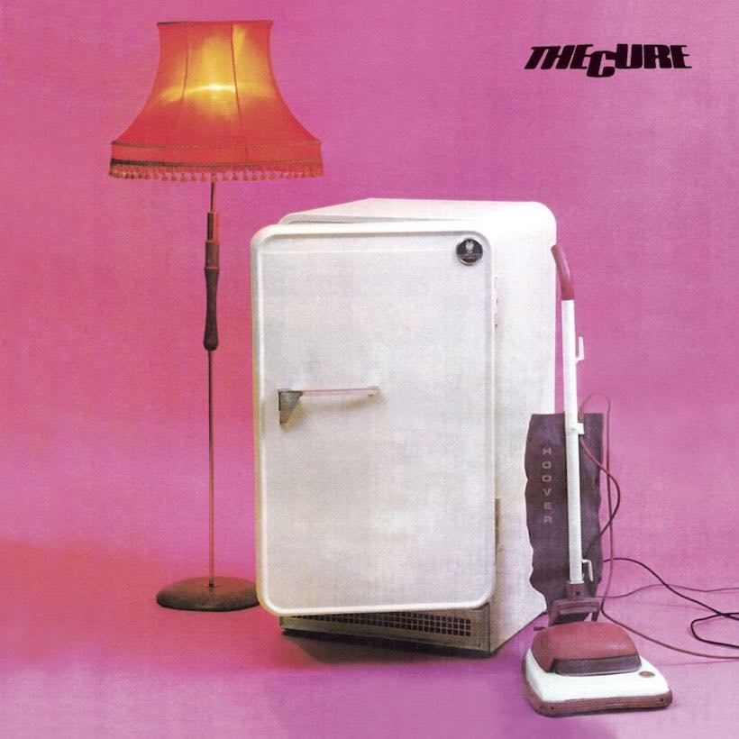 Three Imaginary Boys Cure