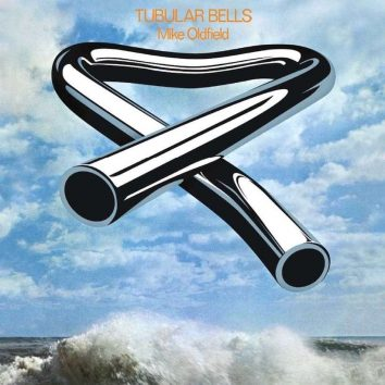Tubular Bells album Mike Oldfield