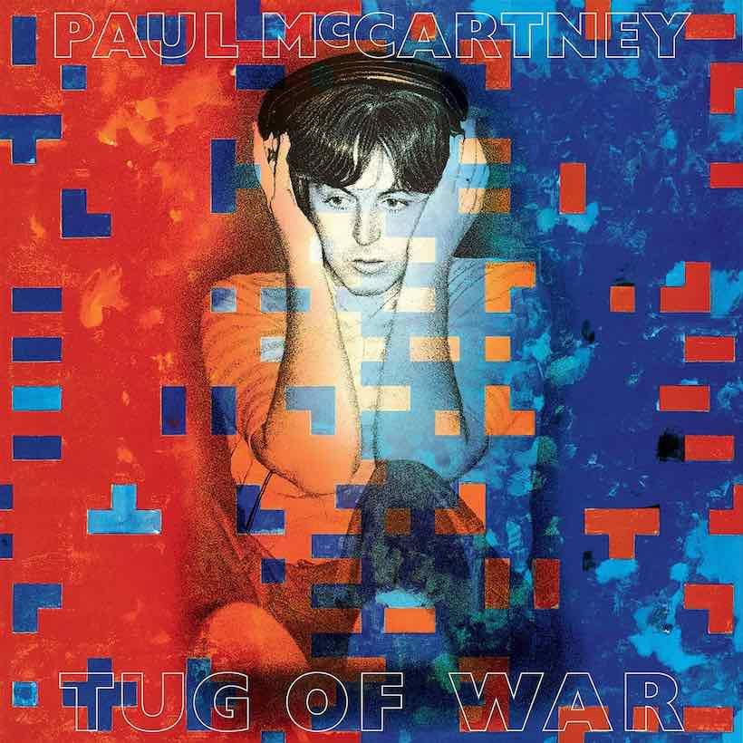 Tug Of War Paul McCartney