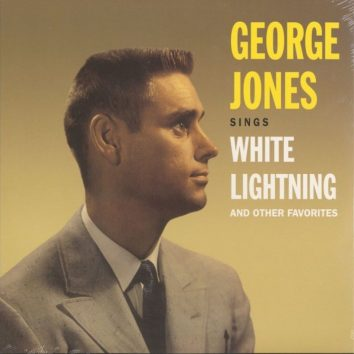 White Lightning George Jones