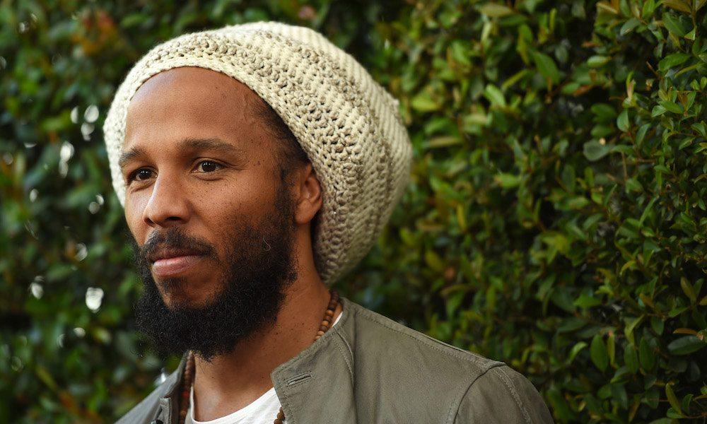 Ziggy Marley Exodus Interview