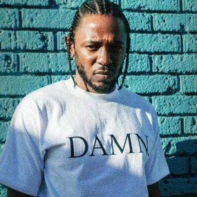 Kendrick Lamar Billboard Music Awards