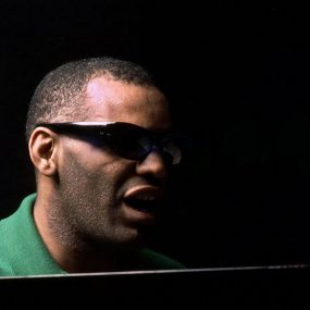 Ray Charles Austin City Limits Hall