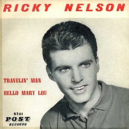 ricky nelson travelin man