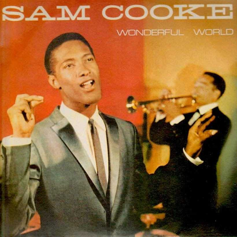 Sam Cooke Wonderful World