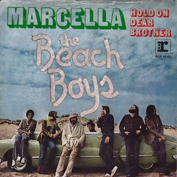 Beach Boys Marcella