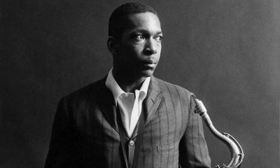 unheard John Coltrane press shot web optimised 1000 - CREDIT - Chuck Stewart Photography, LLC
