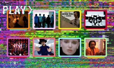 90s music videos