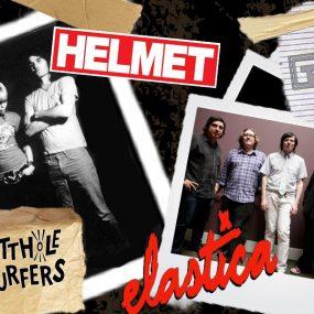 Forgotten 90s Bands