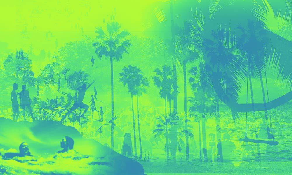 100 Best Summer songs featured image artwork web optimised 1000