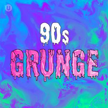 90s Grunge