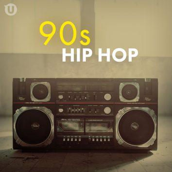90s Hip-Hop