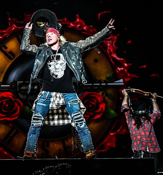 Shooter Jennings Guns N Roses US Tour Support