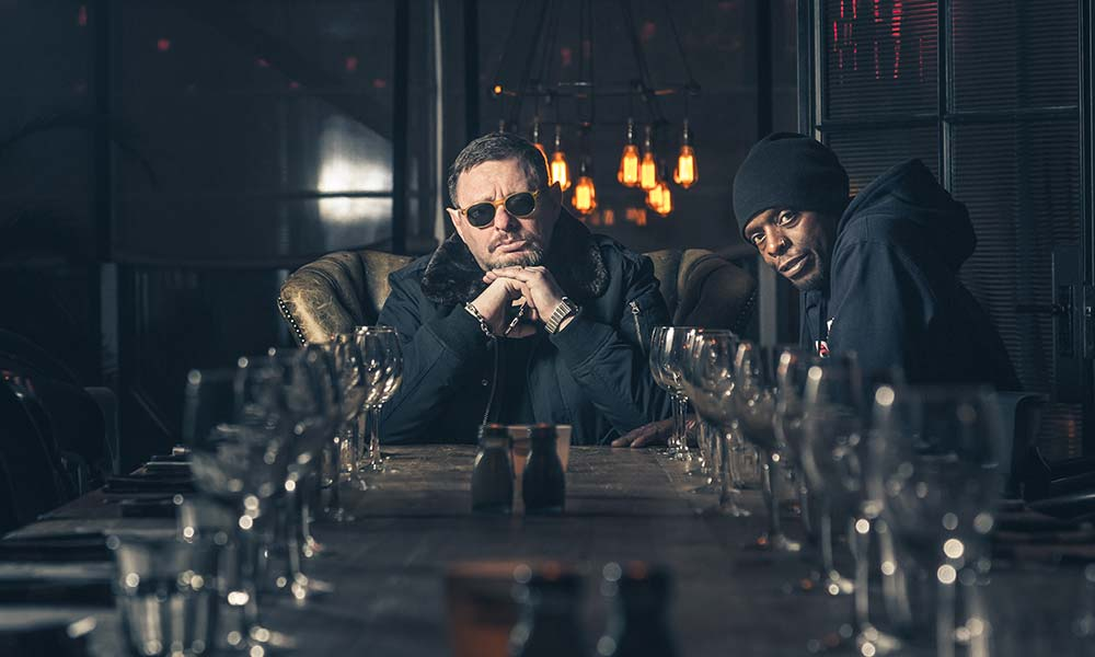 Black Grape Announce Extensive UK Tour